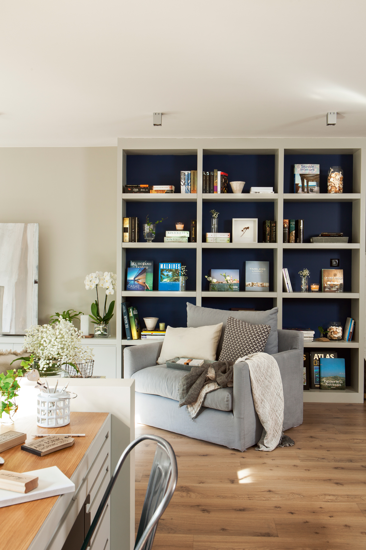 Muebles De Escayola Para Salon Cool Molduras De Escayola