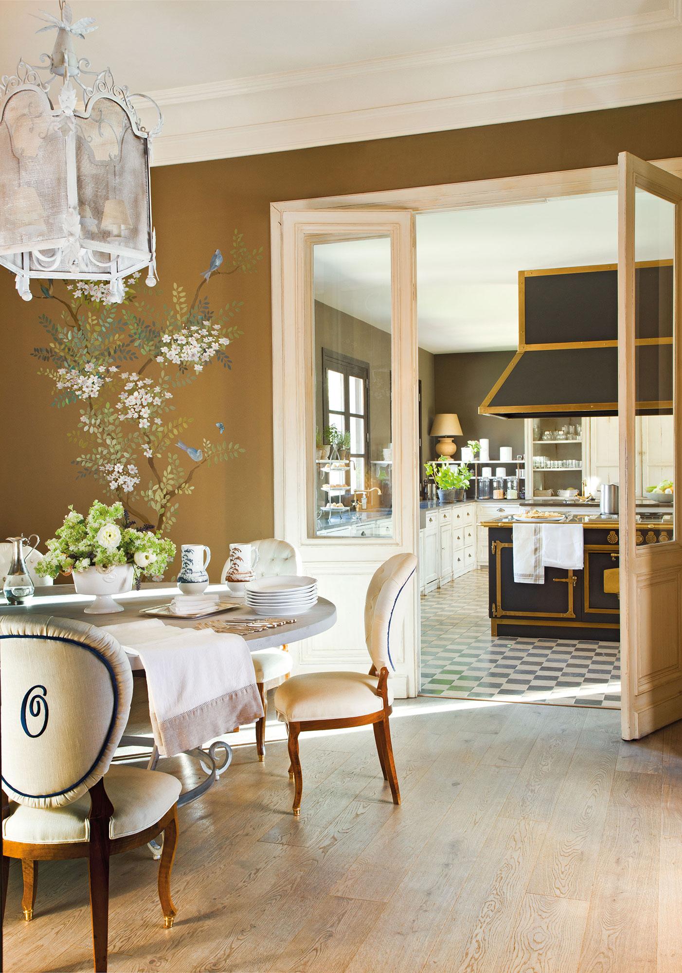 Decora las paredes de tu casa 15 ideas fciles y de moda