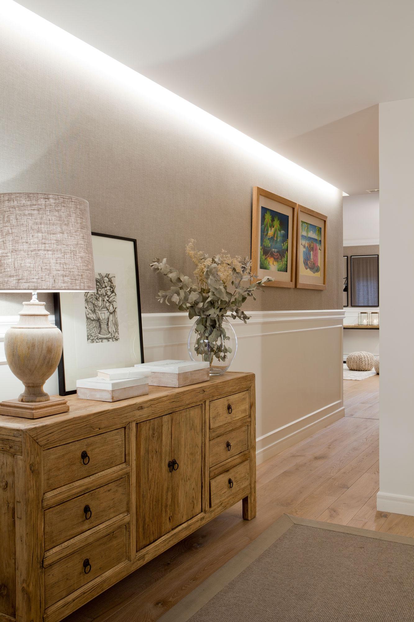 Casa Moderna Iluminacion Finest Interior Casa Moderno