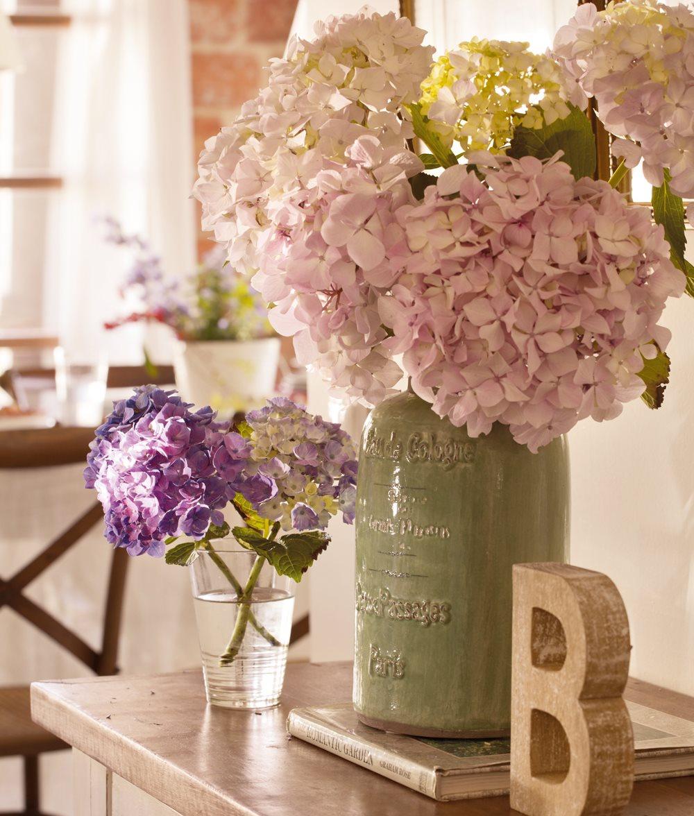 10 flores perfectas para hacer ramos