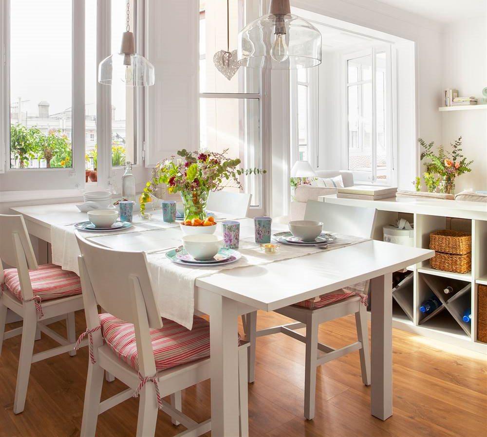 Mesas de comedor cmo elegir tu mesa de comedor perfecta