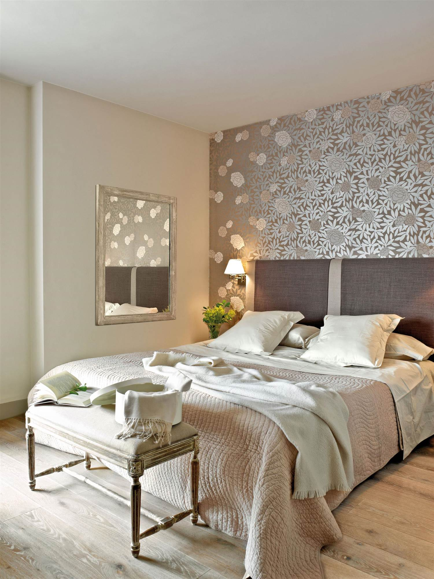Decoracion Dormitorios Clasicos Matrimonio Finest