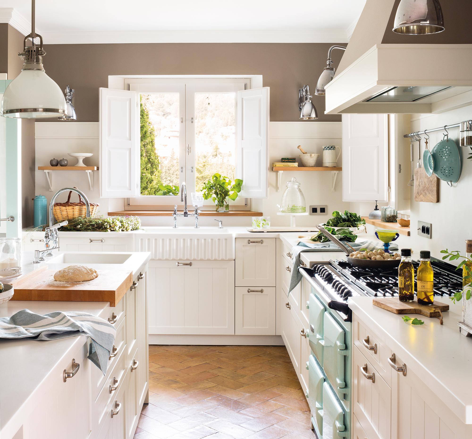 Cocinas las 50 mejores de El Mueble