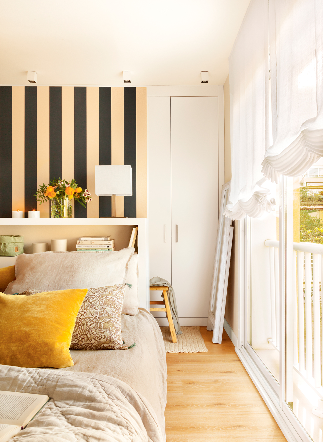 50 dormitorios principales para coger ideas