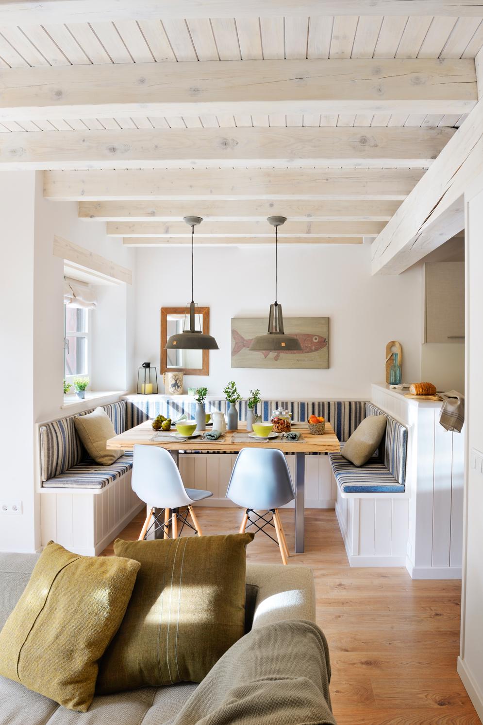 Los 50 mejores offices de la revista de decoracin El Mueble