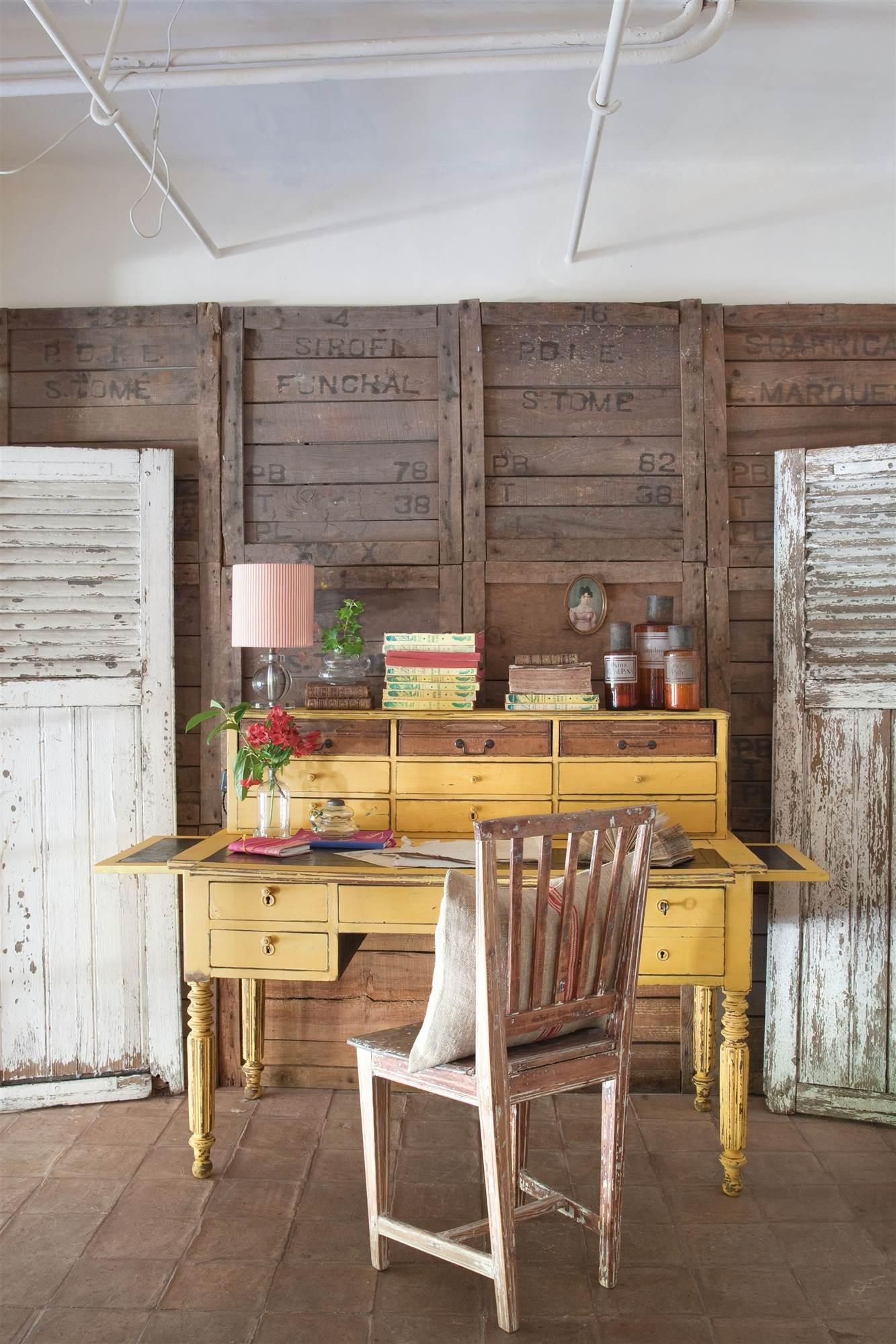 Muebles en pareja con qu color combina mejor la madera