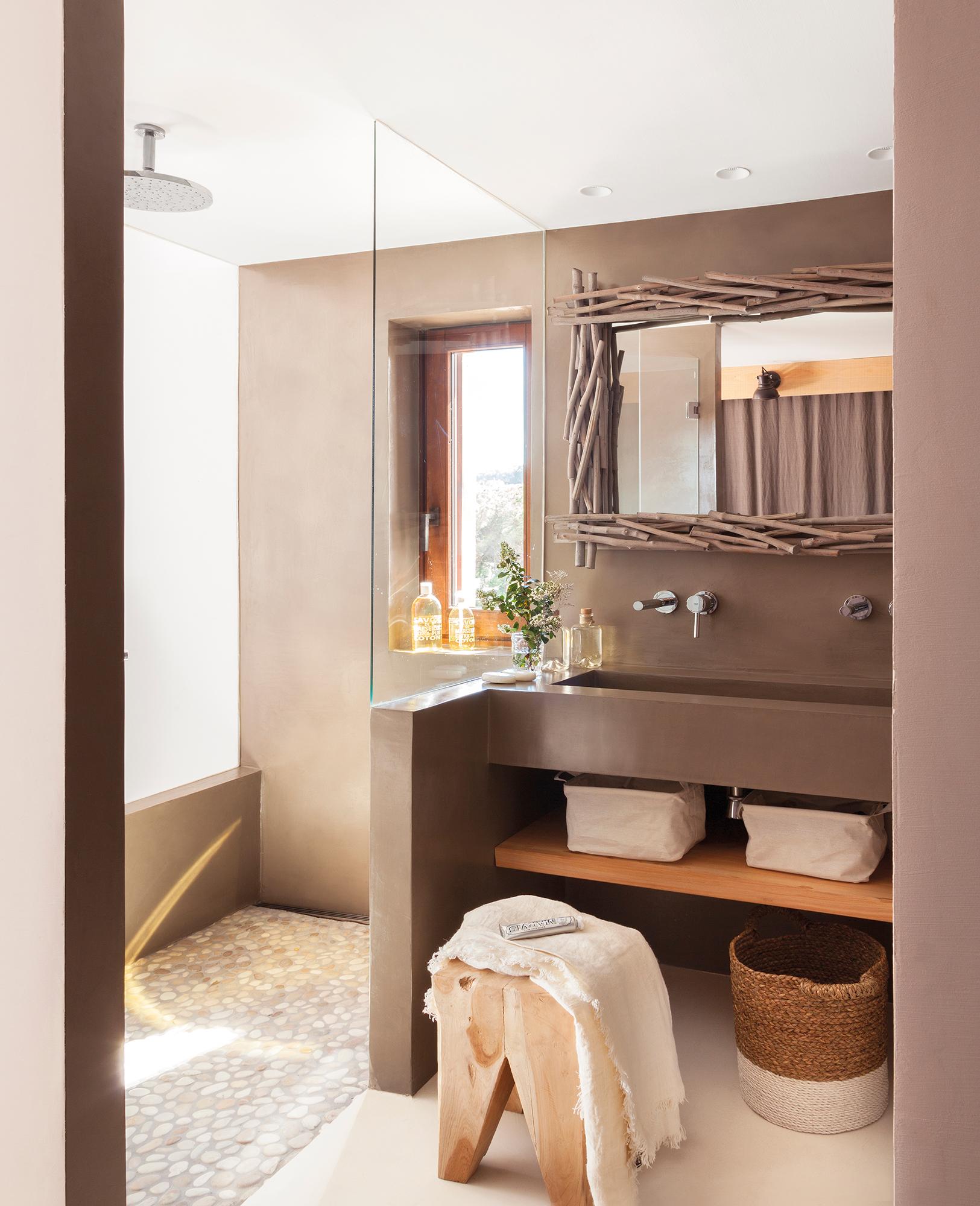 Muebles bao Decoracin accesorios mamparas y azulejos