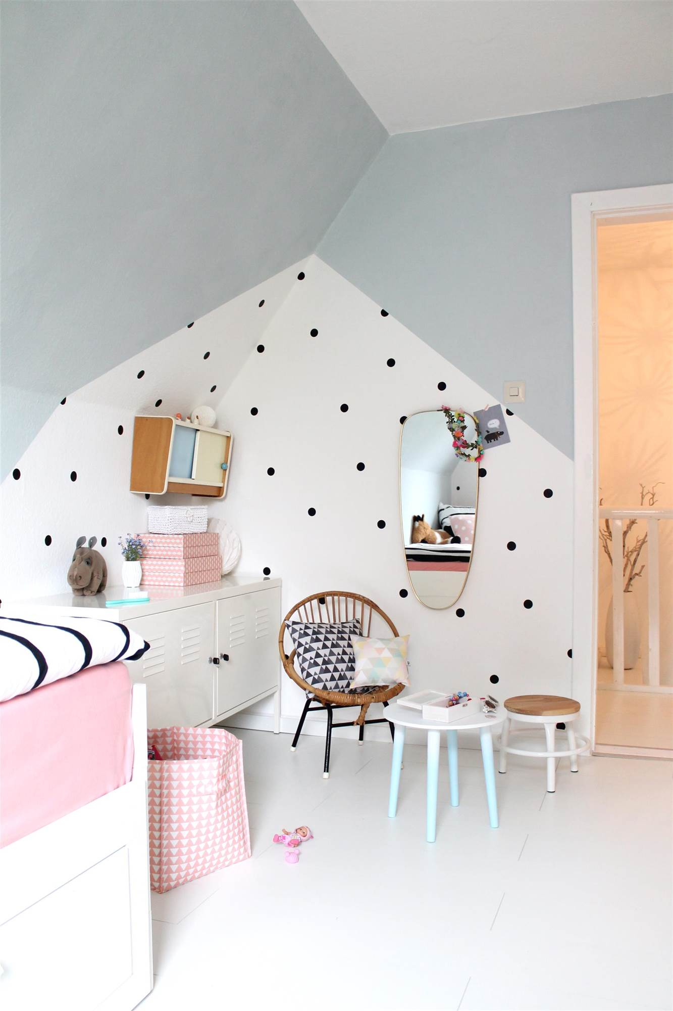 Tendencias de pintura para las paredes