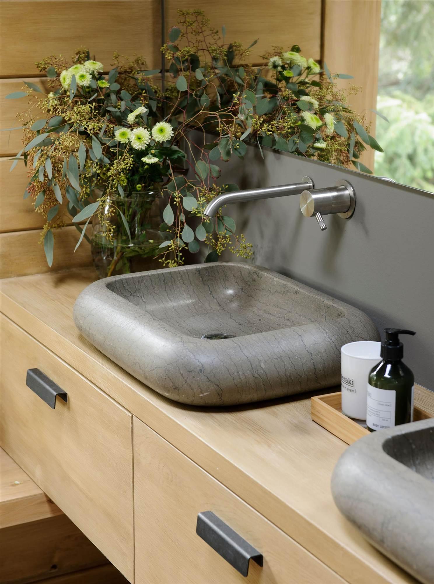 26 lavamanos bonitos estilosos y originales