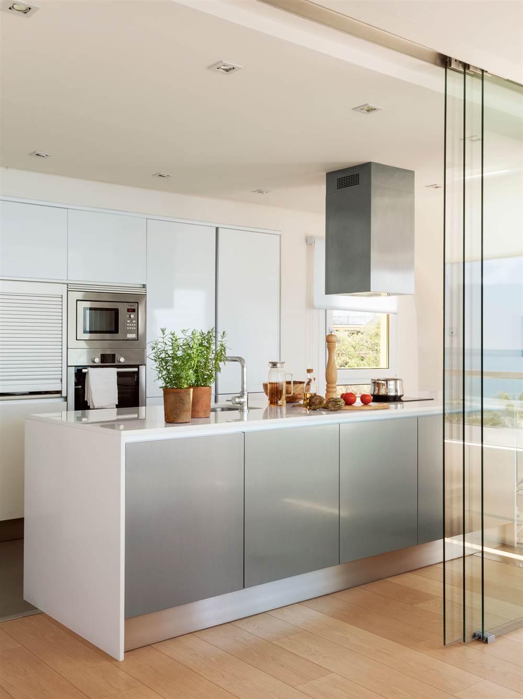 Cmo elegir los armarios de cocina y sus materiales