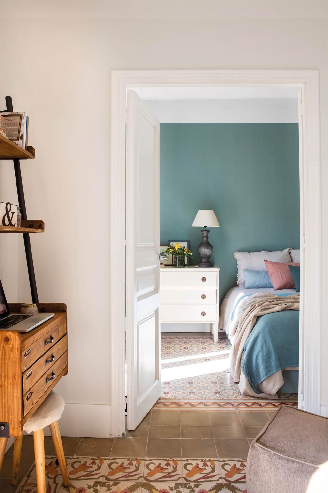 Cmo elegir el color para pintar las paredes de casa
