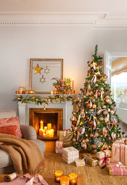 Navidad 20 ideas de iluminacin brillantes