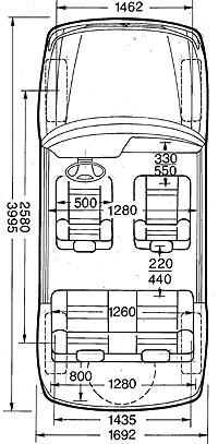 Los GTi de la nueva generación. PEUGEOT 306 GTi.MV006