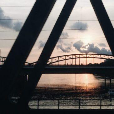 7 Consejos para Viajar en Tren por Alemania