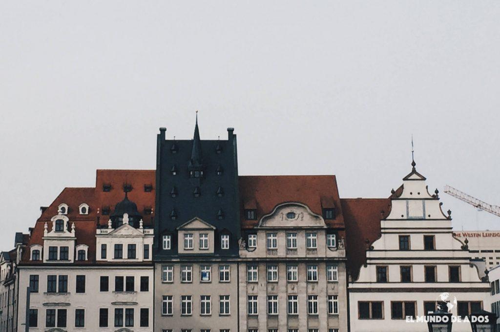 Que ver en Leipzig, la nueva Berlín