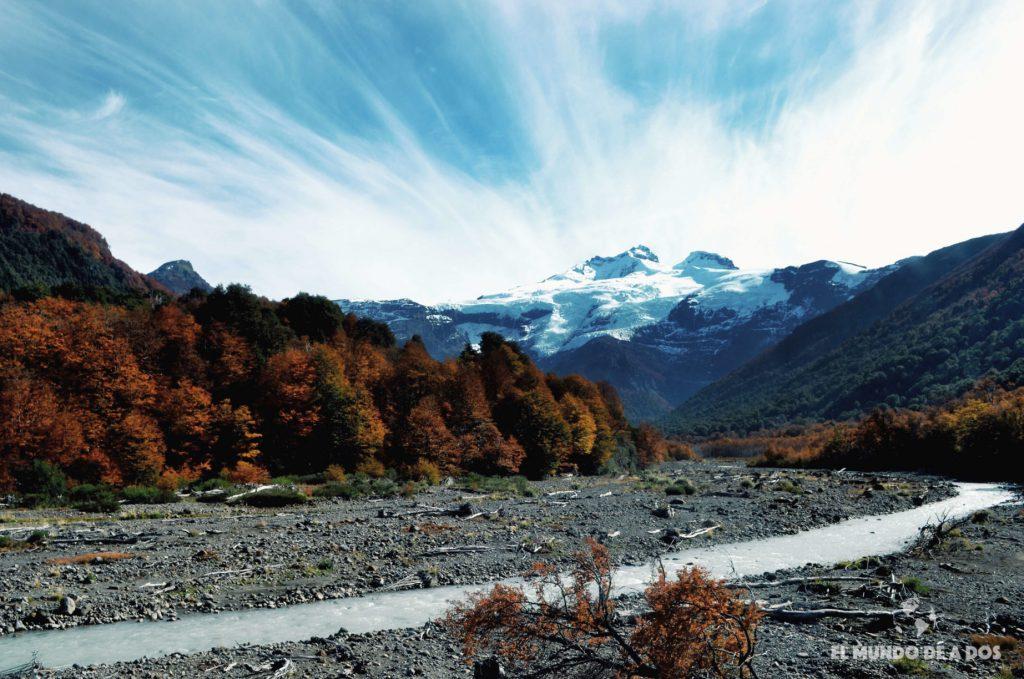 Como es la excursión Cerro Tronador y por qué vale la pena