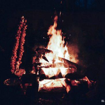 Experiencia de Nieve y Fuego en Ushuaia
