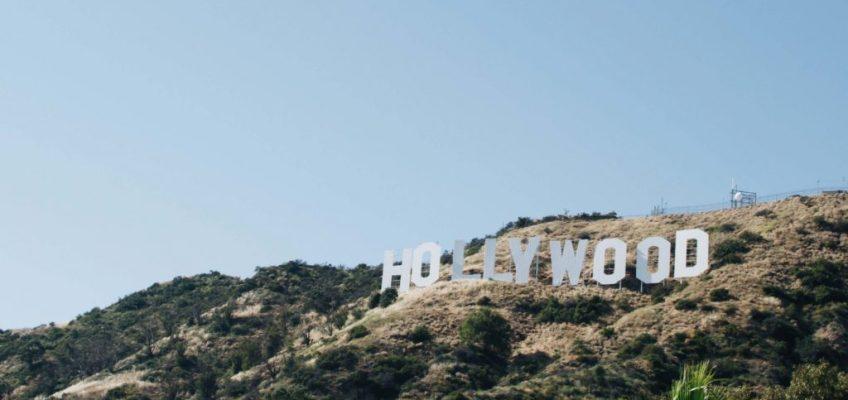 Hollywood. Lugares para visitar en Los Ángeles California