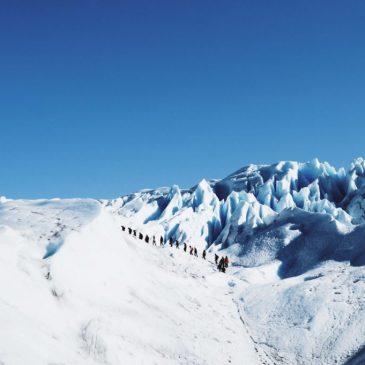 Minitrekking Perito Moreno. Cómo es meterse en un glaciar.