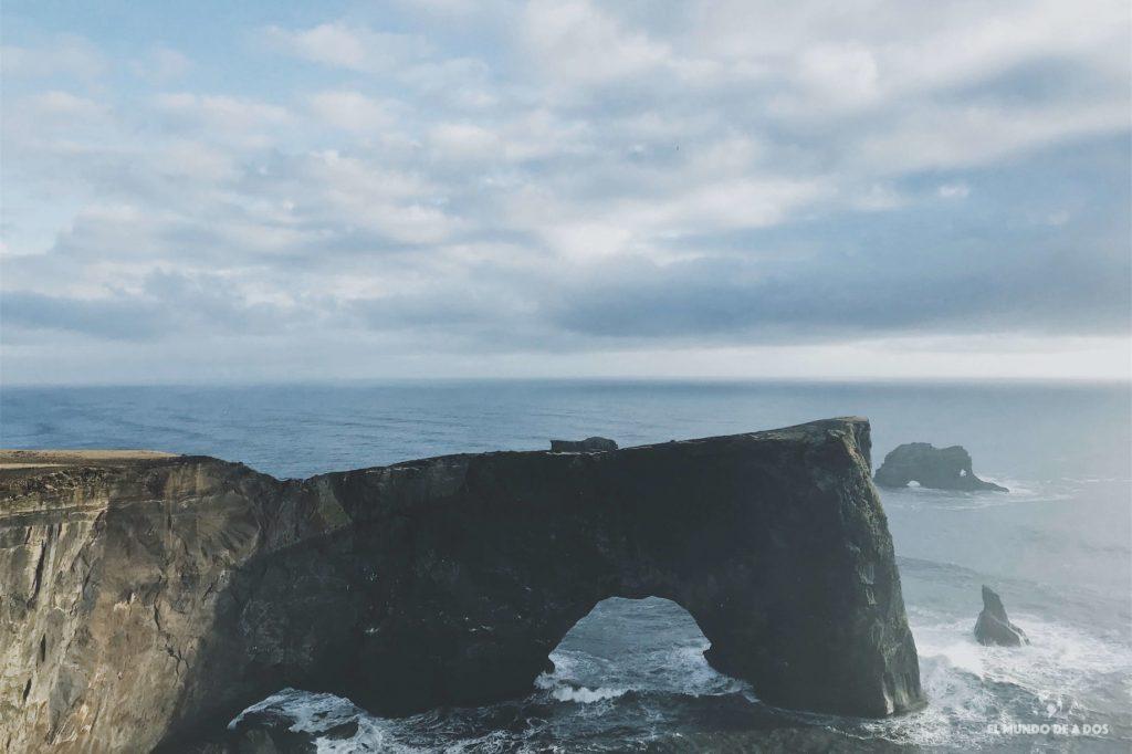 La puerta de Islandia. Ruta por Islandia en 10 días