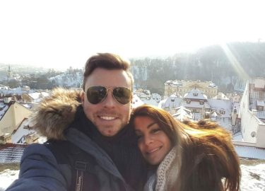 juntosporahi en Praga. Lugares para viajar en pareja en Europa