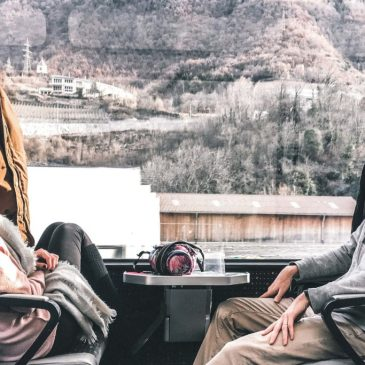Q&A: 10 cosas sobre nuestros viajes que quizás no sabían