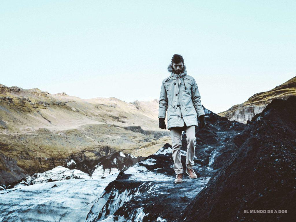 Que ropa llevar a Islandia: hombre 2. Que llevar a Islandia