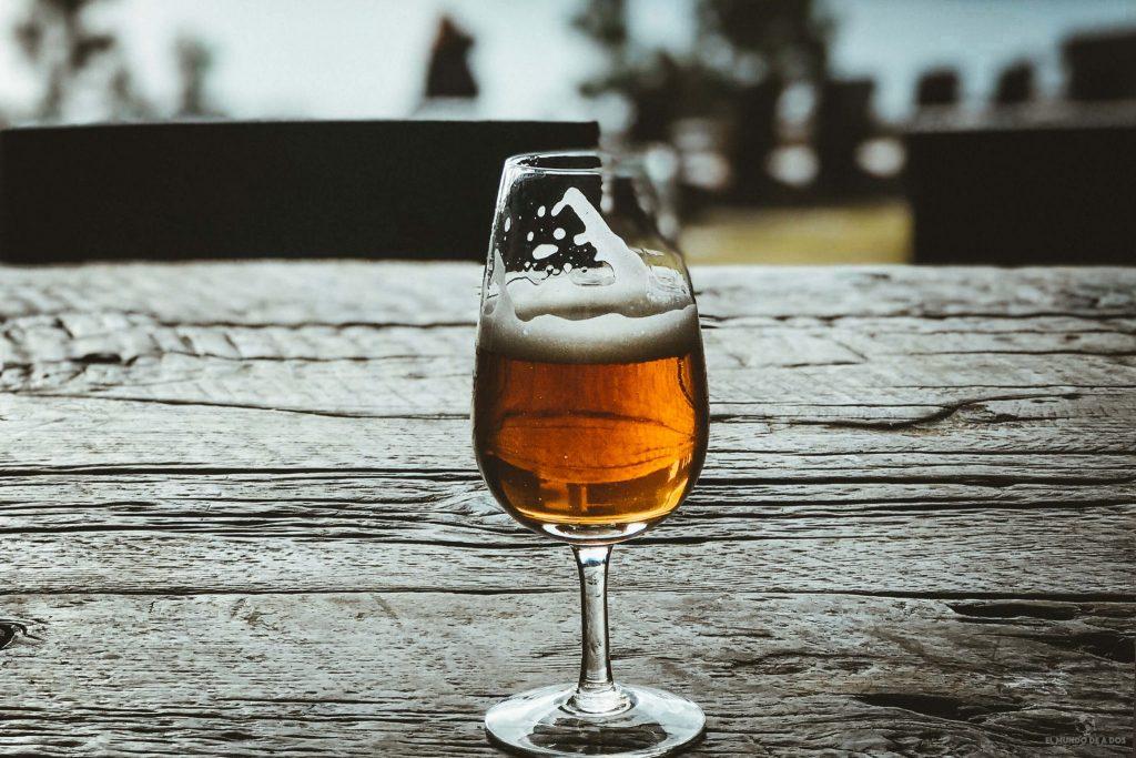 Cervecerías en el Circuito Chico Bariloche