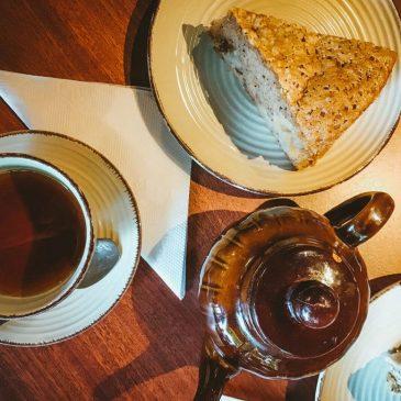 Mejores casas de té en Bariloche y dónde encontrarlas
