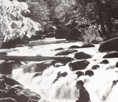 ¿Por qué hacen ruido los ríos?