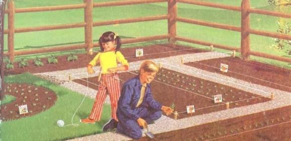 Secretos de jardinería
