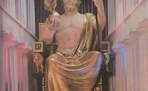 ¿Quién era Zeus?