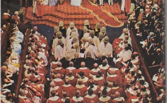 Un palacio para los legisladores