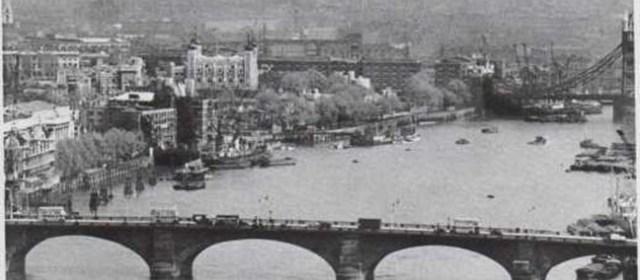 El Puente de Londres