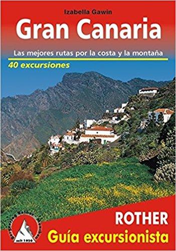 Guía de senderismo en Gran Canaria