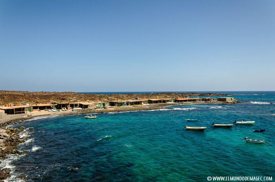 mejores playas de Fuerteventura - Casitas de Jacomar