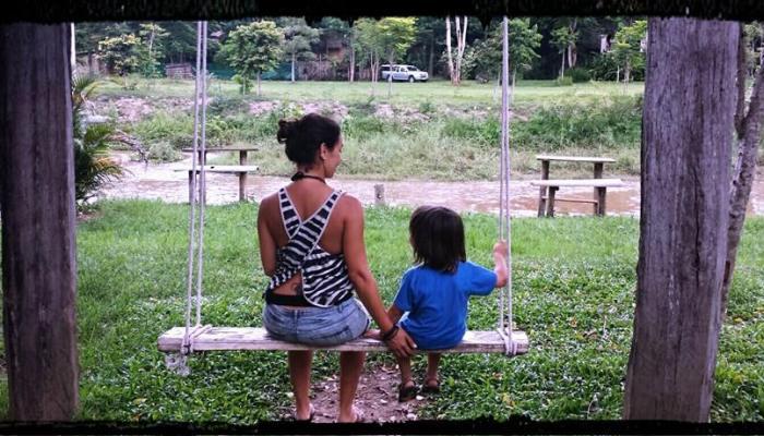 15 motivos para viajar en familia - Disfrutar de la vida pausada