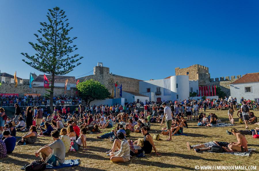 Castillos de Portugal - Sines