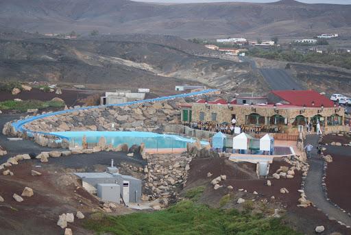 Playas del oeste de Fuerteventura - Playa de la Pared
