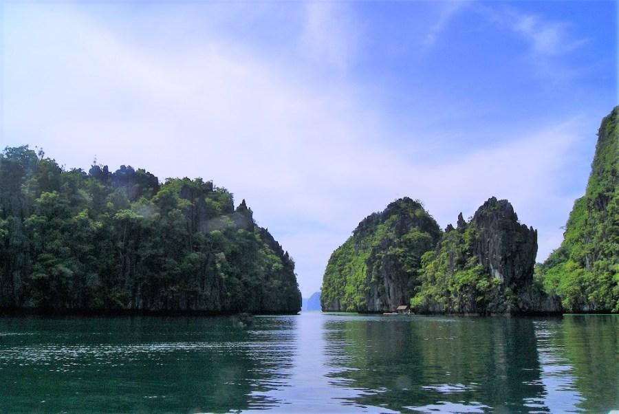 El Nido Filipinas - Big Lagoon