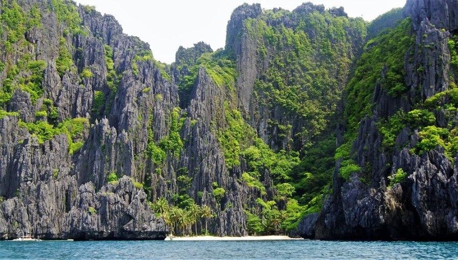 El Nido Filipinas - Playas