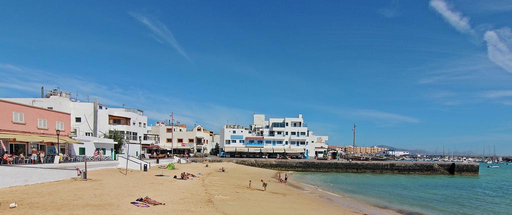 mejores playas de Fuerteventura - Corralejo