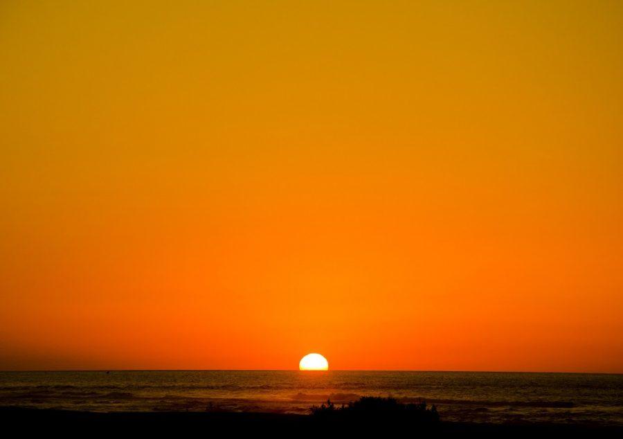 mejores playas de Fuerteventura - Ocaso
