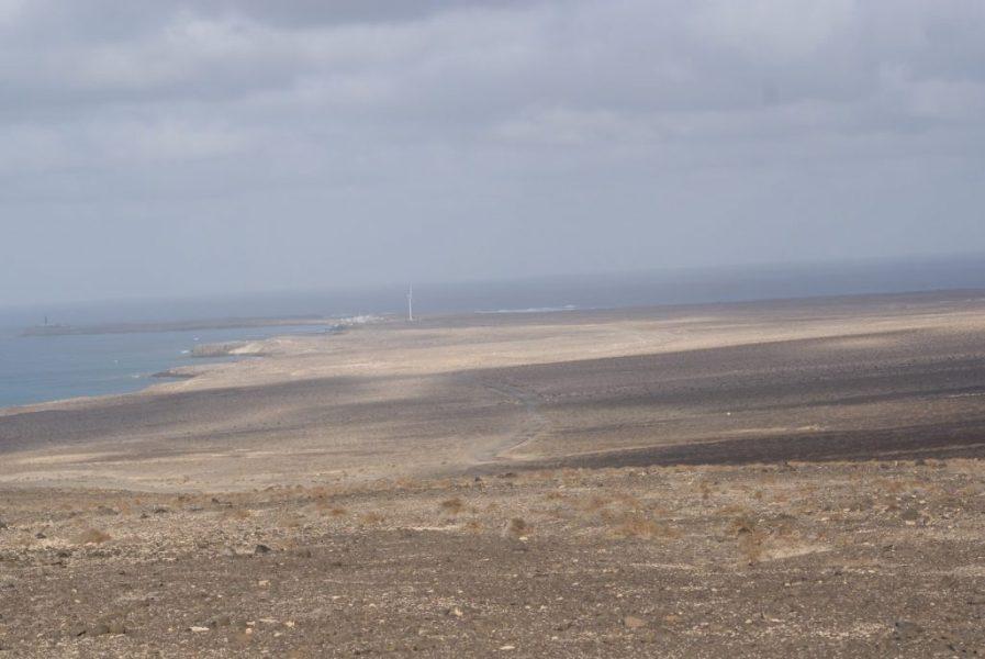 Playas del este y norte de Fuerteventura - Jandía