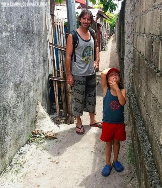 viajar a Filipinas itinerario de viaje