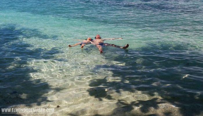 Viajar a Filipinas con niños: Itinerario 30 días