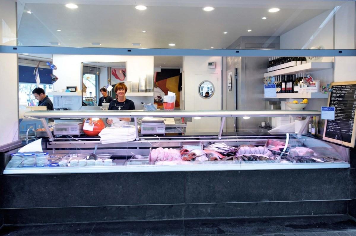 Dónde comer barato en Bruselas