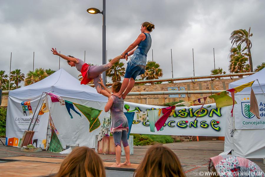 Qué hacer en Gran Canaria con niños. 35 planes GRATIS o casi