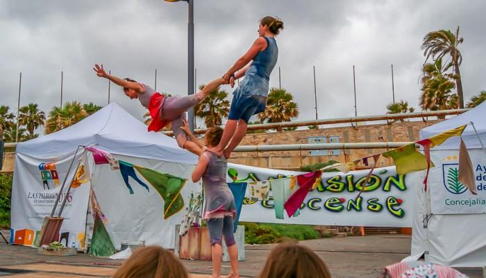 35 planes gratis (o casi) en Gran Canaria con niños