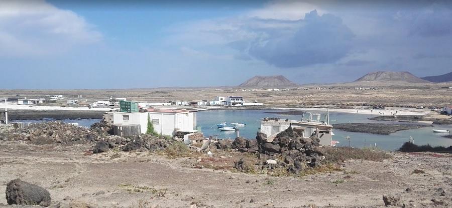 mejores playas de Fuerteventura - MAJANICHO